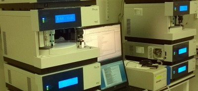 CHAIN HPLC Analysis of Chiral Chemicals Innovate UK feasibility study for Collaboration Nation: synthetic biology and strain development of anaerobic bacteria